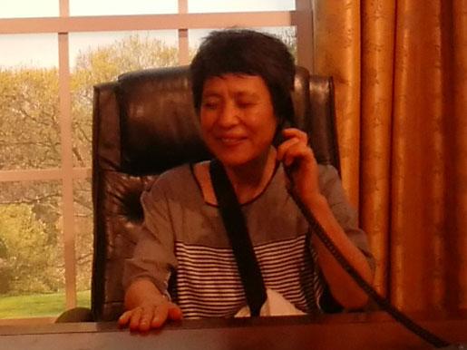 濱田さん「母子健康手帳は、当事者が一番使いやすい媒体で『交付』を!」