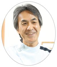 医療法人社団厚友会 露仙堂クリニック(千葉県八千代市) 栁堀 厚