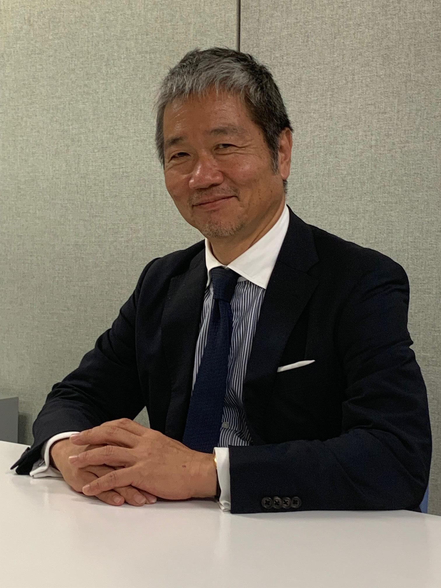 株式会社ジャパン・カウンセラーズ(東京都千代田区) 後藤 礼二郎